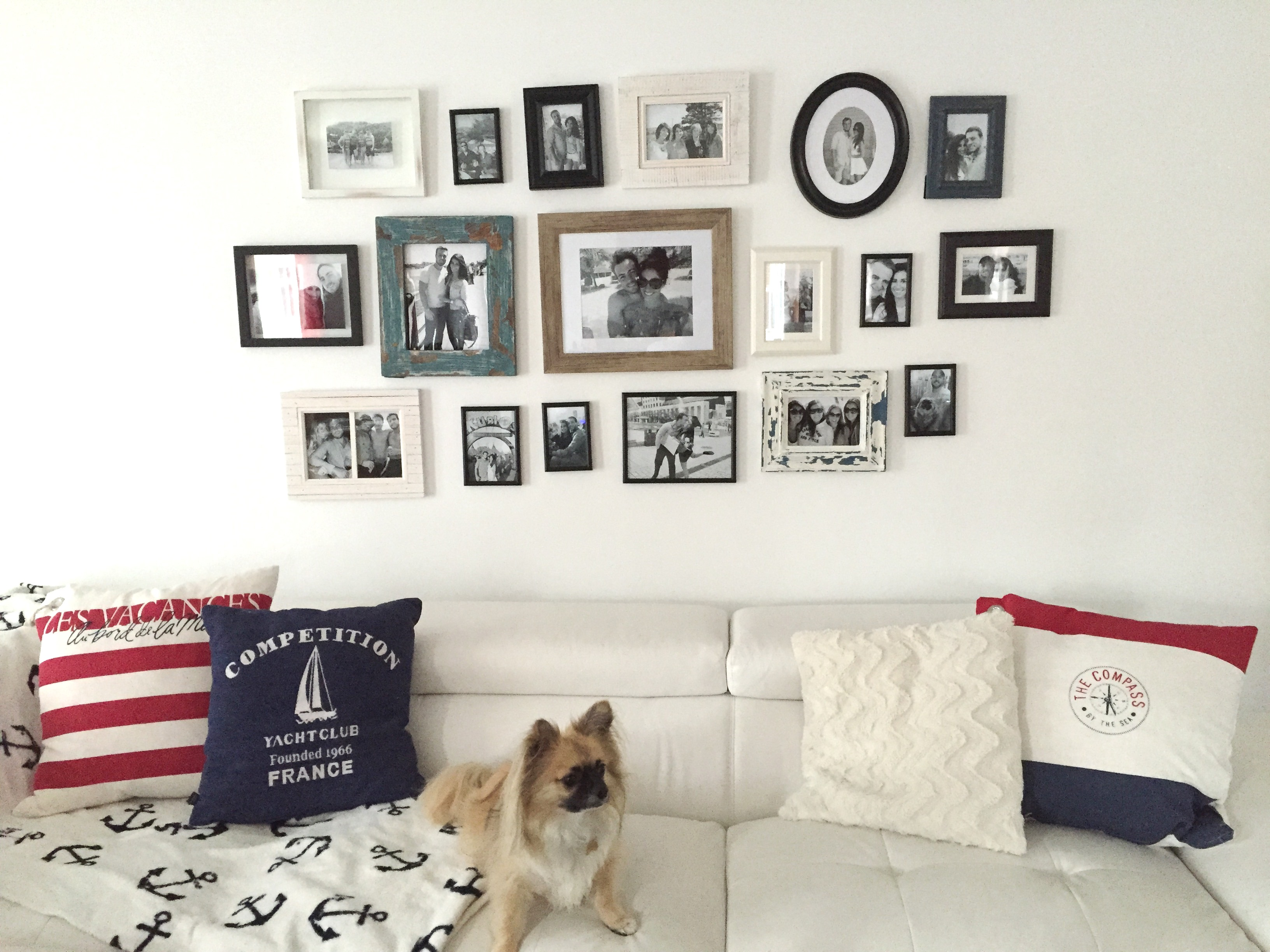 jeu de cadres la caterine. Black Bedroom Furniture Sets. Home Design Ideas