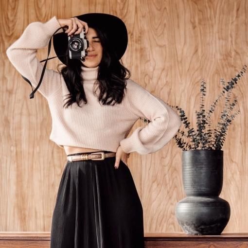 Style | À Propos